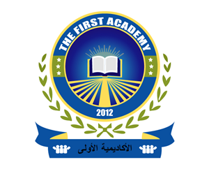 The First Academy New K 6 School Logo Design Project