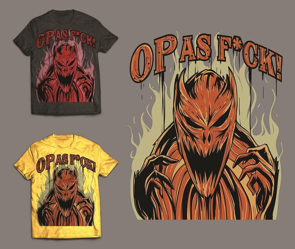 Diseño de Camiseta por BokAltTab para Red Bucket Publishing Inc.  2dde2b34d33f0