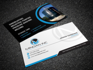 Storage business card designs 58 storage business card designs to storage business card design by sandaruwan reheart Image collections