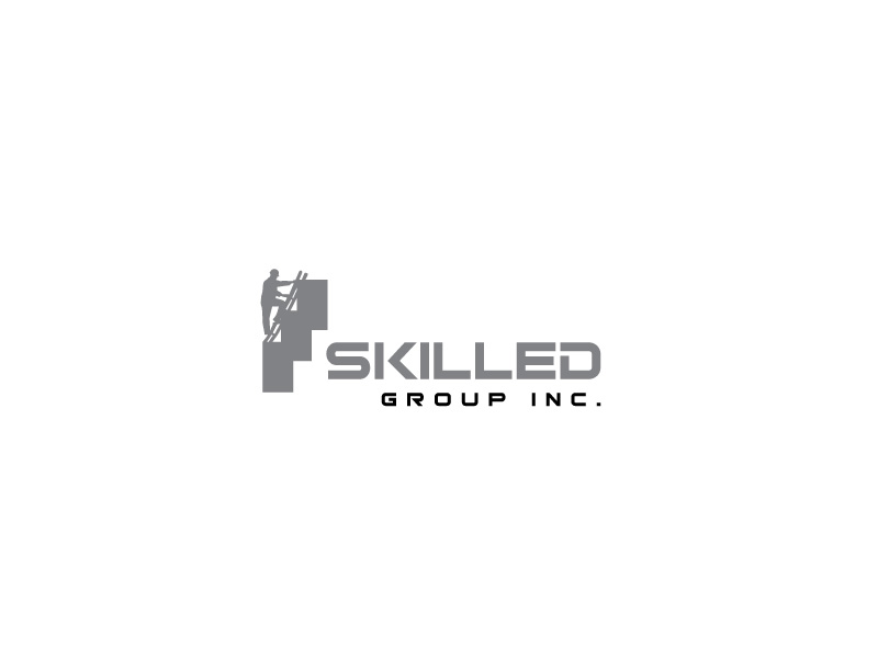 Professional, Masculine, Construction Company Logo Design for
