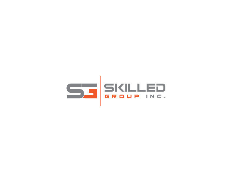 Professional, Masculine, Construction Company Logo Design