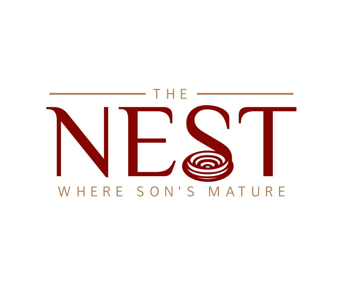 logo design by kevin029 for the foundation nest design 18265222