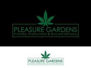 Garden Logo Design By Hi Creative Man