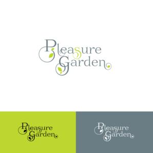 Garden Logo Design By Rydberg Fernández