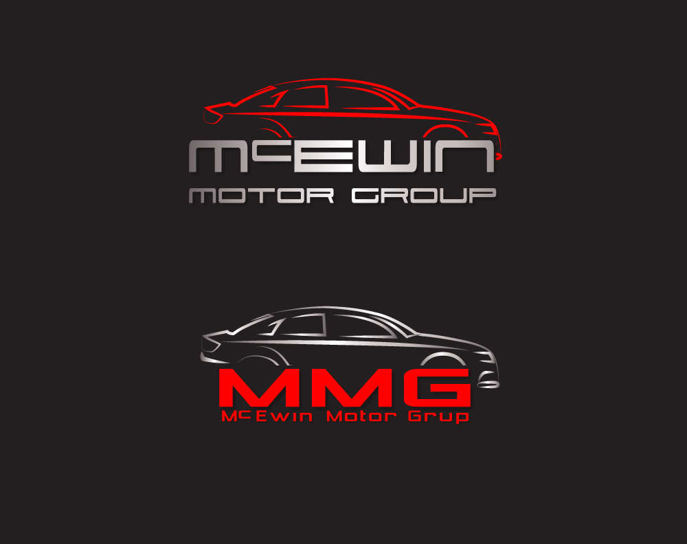 Top Luxury Car Dealers Logos