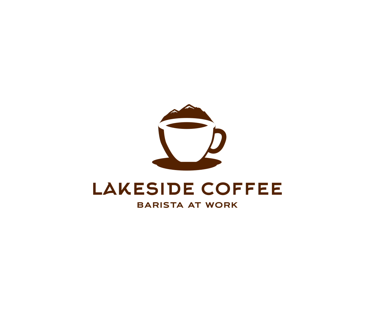 85 Coffee Logo Ideas For Cafes And Coffee Bars