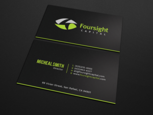 Business card design custom business card design service business card design by avanger000 colourmoves