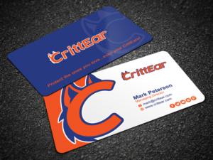 202 colorful business card designs retail business card design business card design by sandaruwan for susan hansen design 18328734 colourmoves