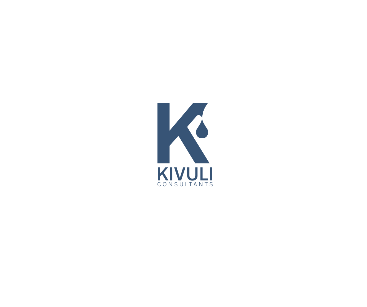 Playful, Personable, Oil And Gas Logo Design for Kivuli Consultants