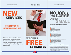 Quality Flyer Design 671530