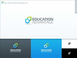 Logo Design by Raoul Camion - Standout Logo Design Sought - Educationally Foc...