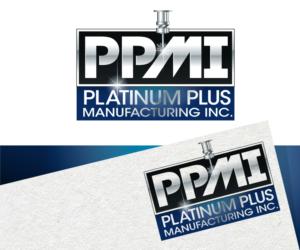c94bcdc12d296 Serious, Professional, Manufacturing Logo Design for Platinum Plus ...