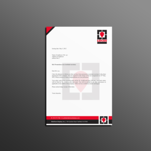 Bad letterhead design 1000s of bad letterhead design ideas letterhead design for rideshare displays inc by creations box 2015 spiritdancerdesigns Image collections