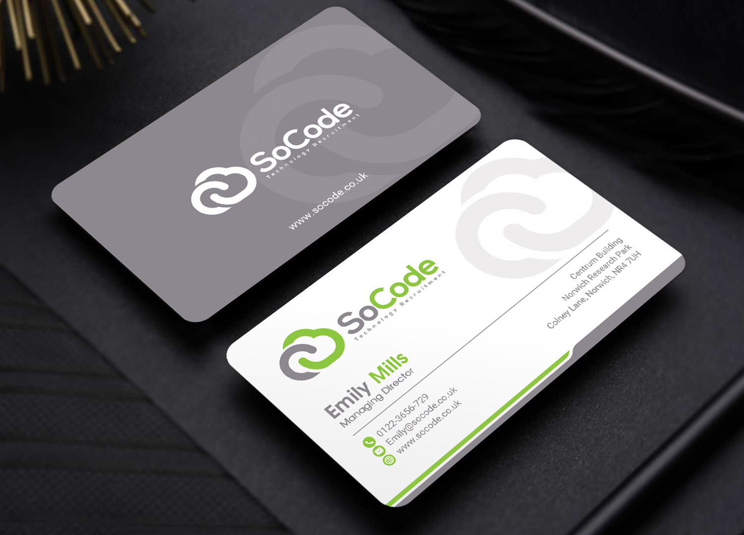 251 Elegant Business Card Designs | Business Card Design Project for ...