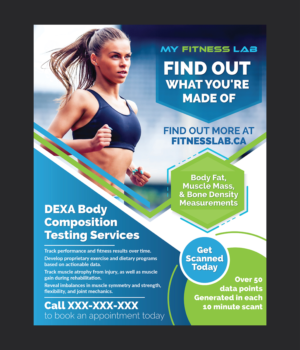fitness flyer designs 597 flyers to browse