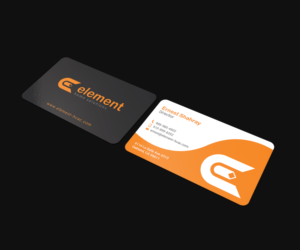 Insulation business card design galleries for inspiration hvac and insulation company needs good looking business card design business card design by jk18 colourmoves