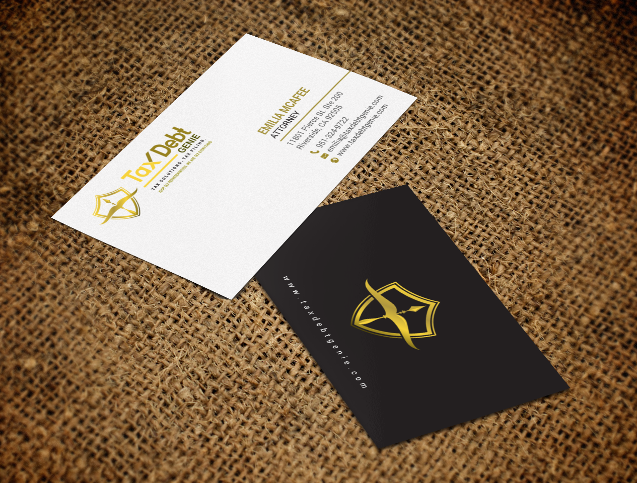 Upmarket elegant business card design for a company by chandrayaan business card design by chandrayaaneative for this project design 18403284 reheart Gallery