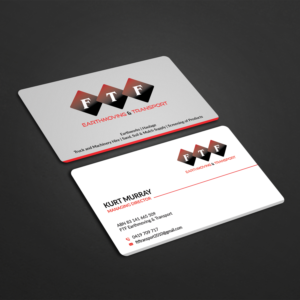 Diamond business card designs diamond business card design by arifuzzaman shovon colourmoves