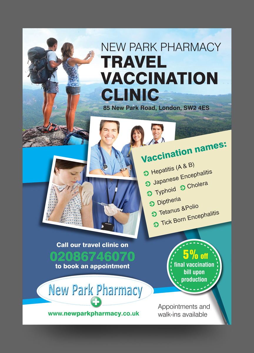 pharmacy flyer design galleries for inspiration flyer design by rkailas rkailas