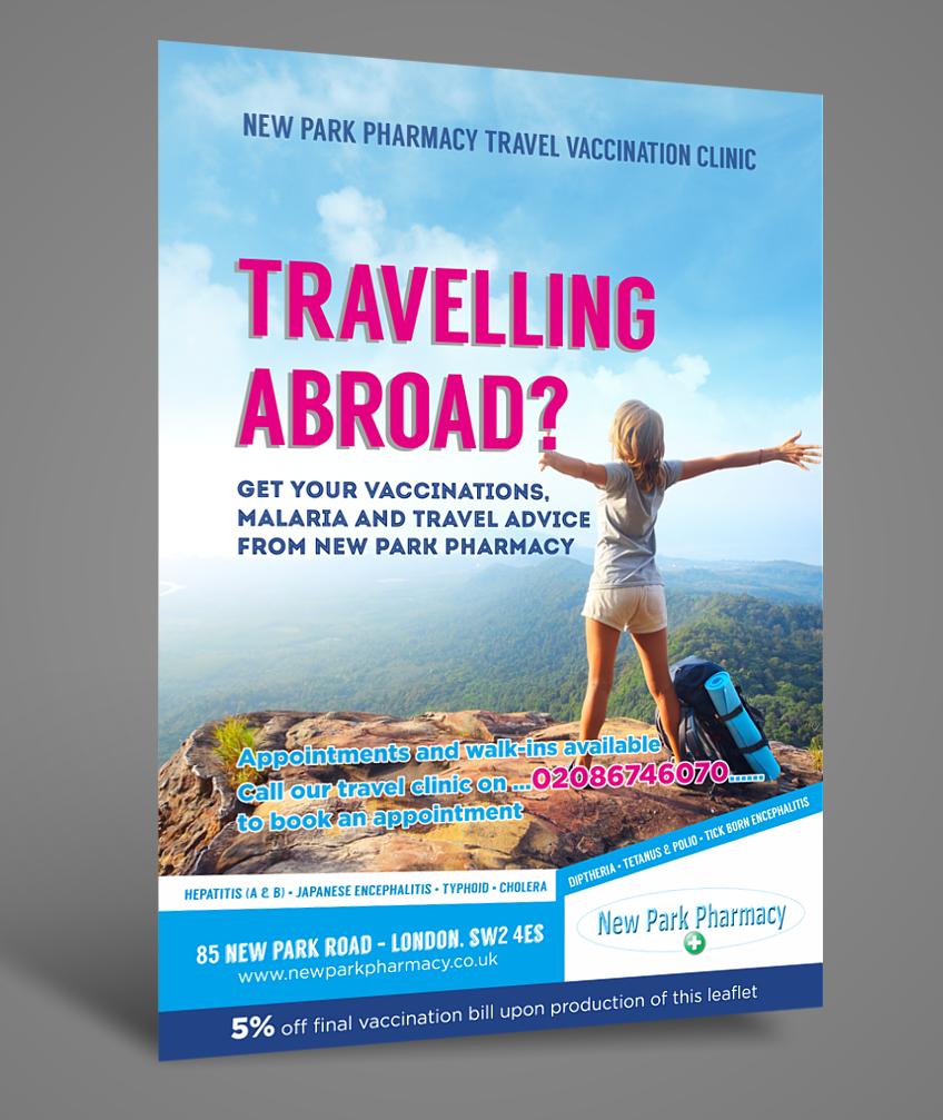 Travel Vaccination Clinics New York City