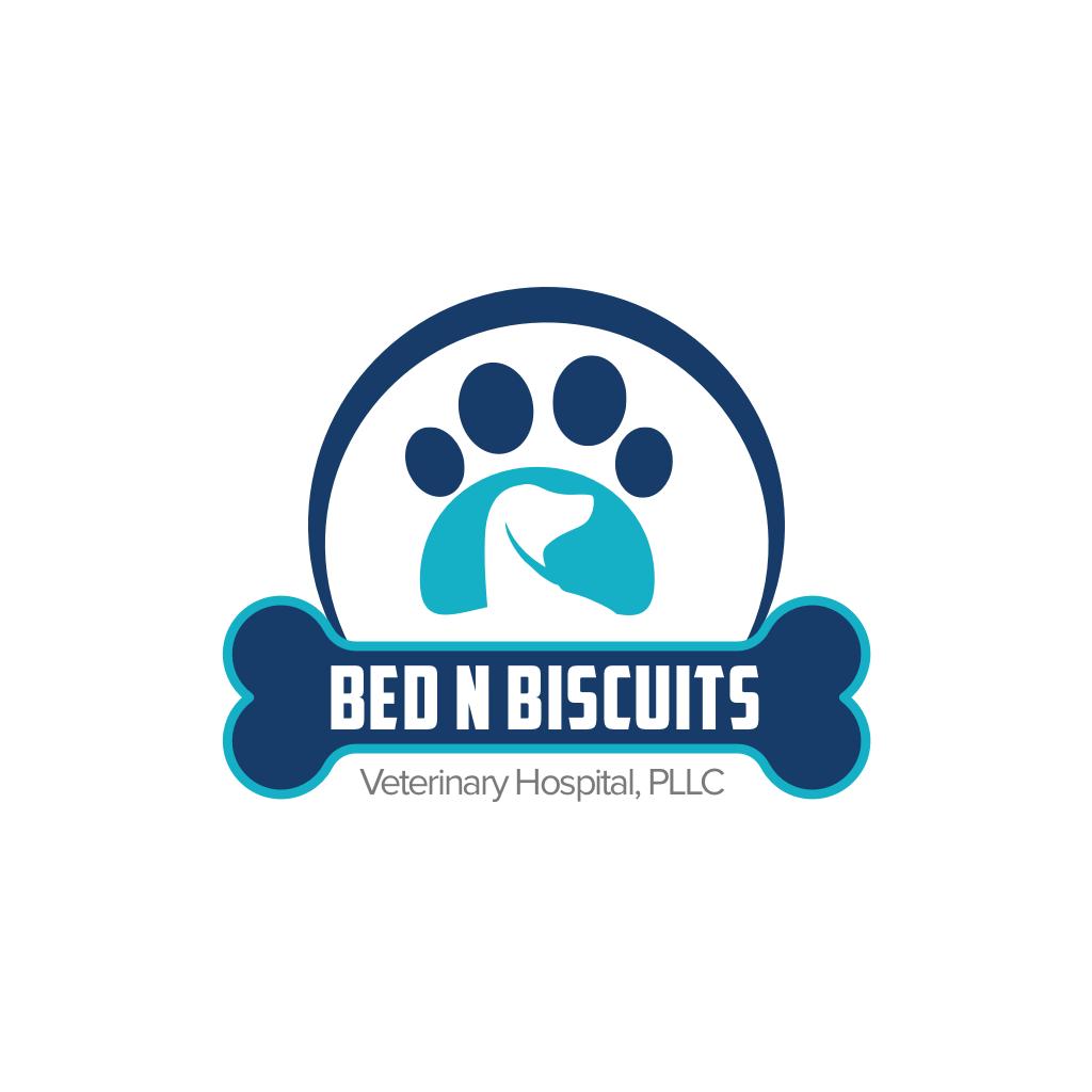 Conservative Elegant Pet Care Logo Design For Our Logo The