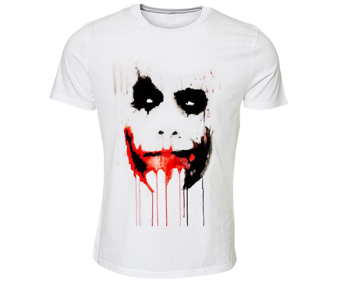 Modern Masculine T Shirt Design For Joker Ware By