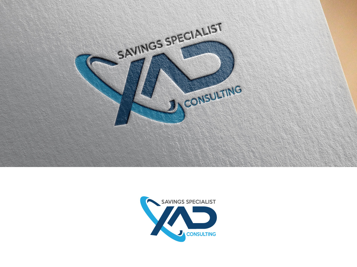 Serious professional management consulting logo design for Consulting logo