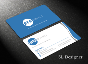 Gray business card designs page 14 gray business card design by sl designer colourmoves Choice Image