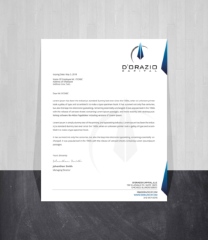 Doctor letterhead design 1000s of doctor letterhead design ideas letterhead design for michael rushmore by creations box 2015 thecheapjerseys Images