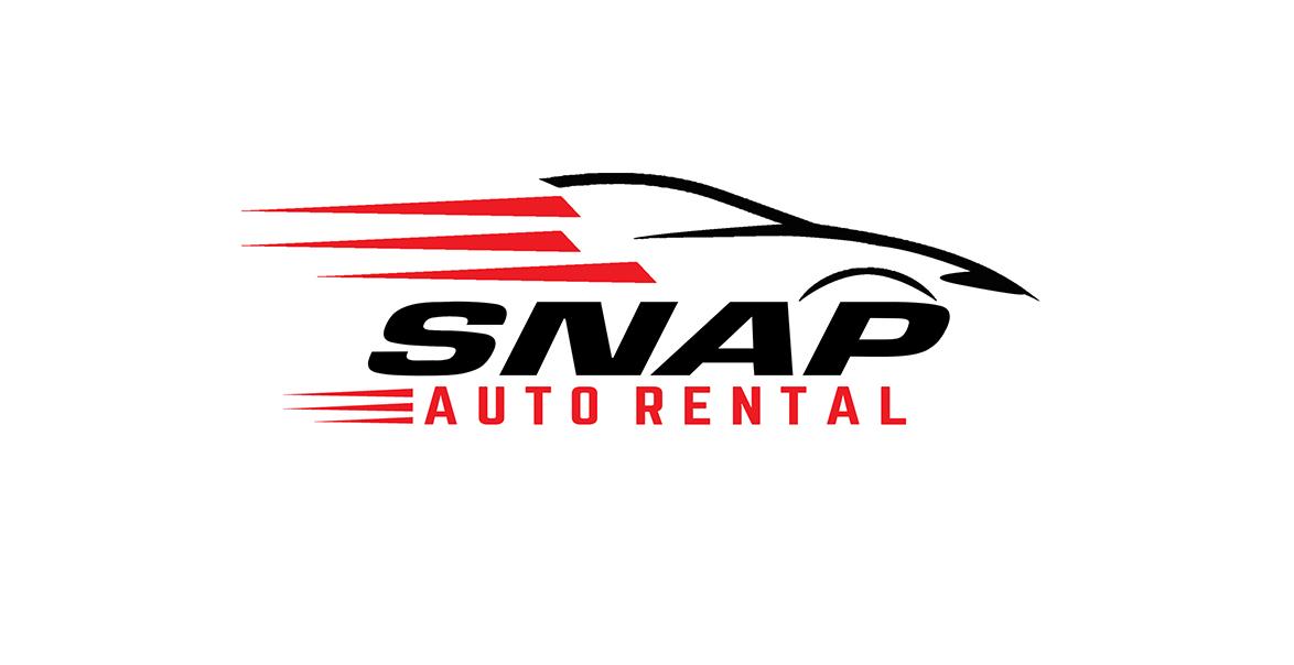 Elegant Playful Car Rental Logo Design For Snap Auto Rental By Nildesigns Design 18476204