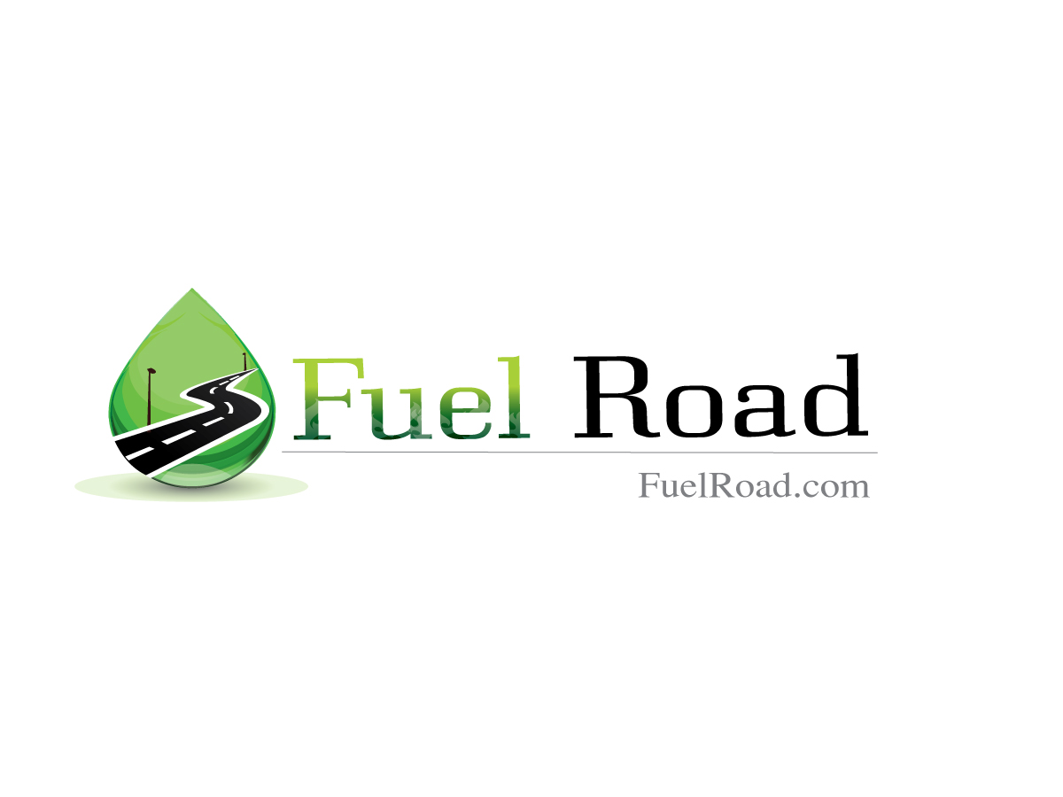 modern masculine work logo design for fuelroad fr by c l designs design. Black Bedroom Furniture Sets. Home Design Ideas