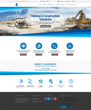 Web Design by TechWise