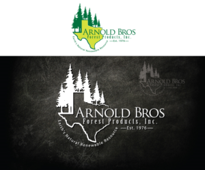 forest logo design galleries for inspiration