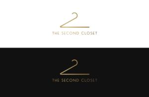 The Second Closet | Logo Design by GLDesigns