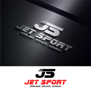 Modern, Professional, Shop Logo Design for Jet Sport Rümlang