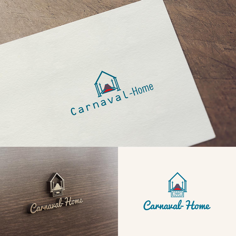 Logo Design By Media206 2 For Vimoda Homestyle | Design #18555703