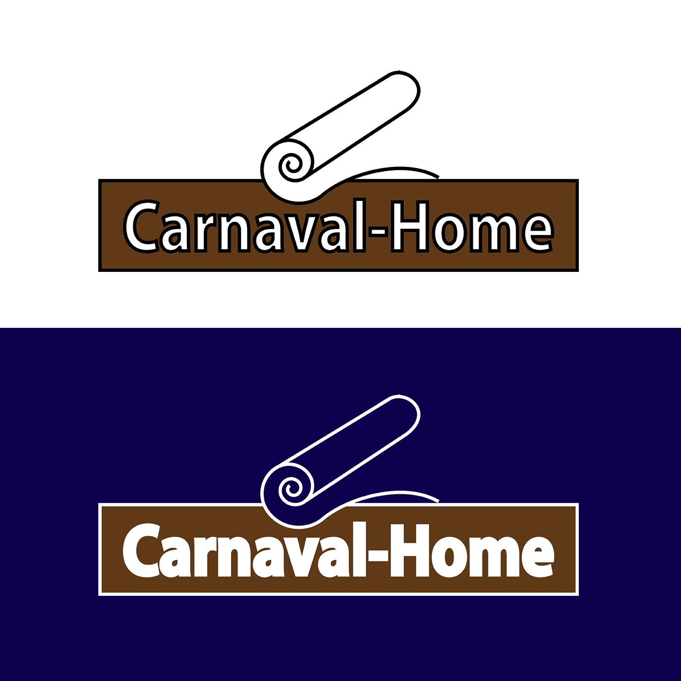 Logo Design By Fredrics For Vimoda Homestyle | Design #18551763