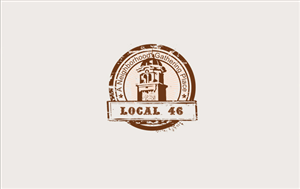 Logo Design job – Local 46 - A Neighborhood bar and gathering place – Winning design by Ambrech