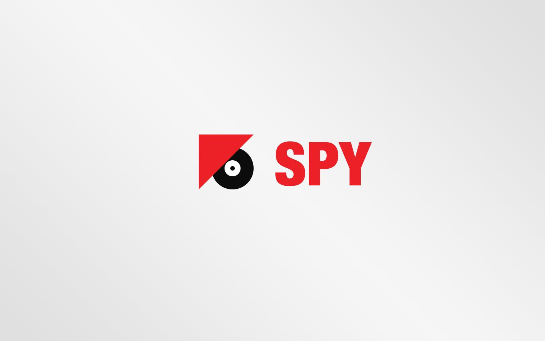 25+ Spy Logo Ideas