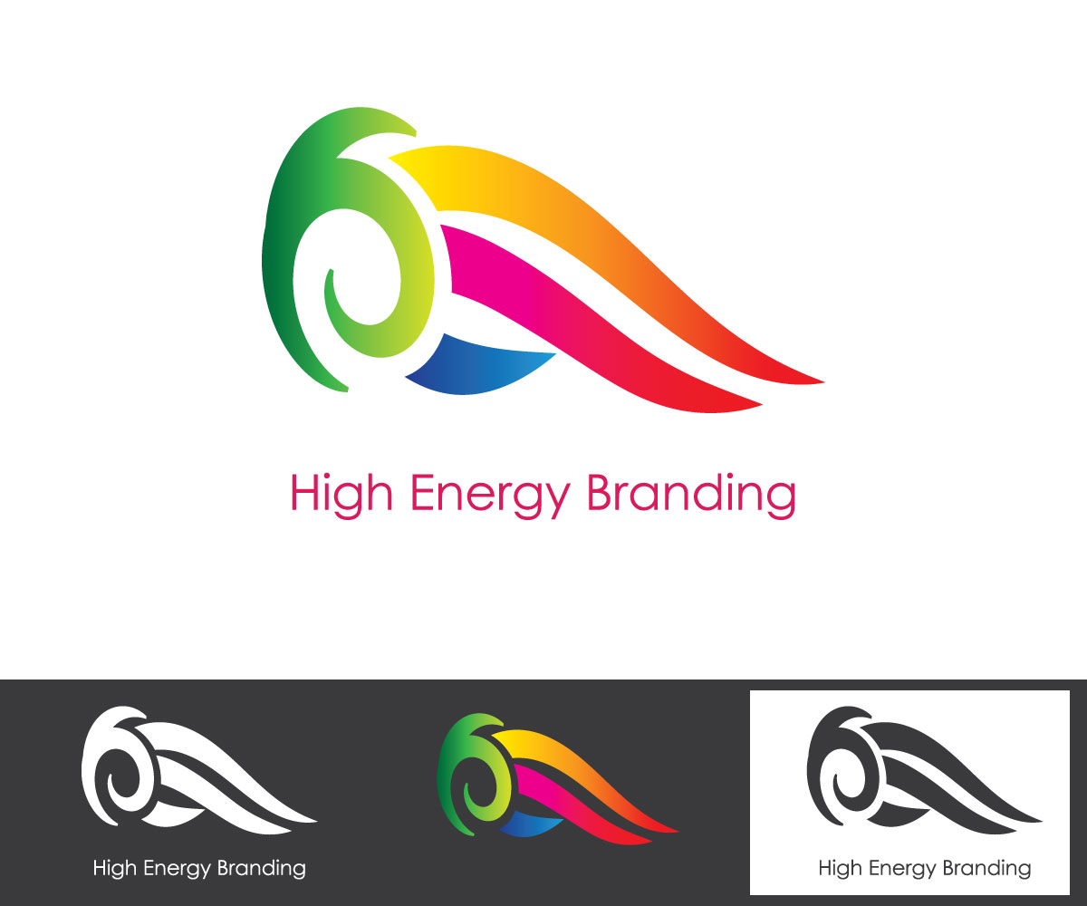 Colorful, Elegant Logo Design by Samatha Sampath | Design ...