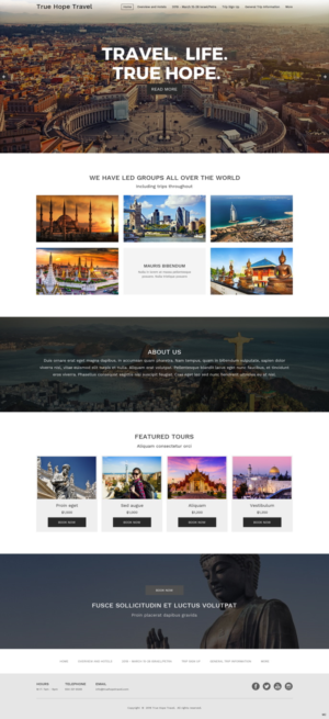 Weebly Design by pb