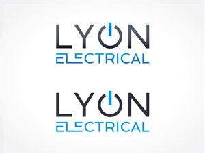 Logo Design job – Electrical Business needs a logo design – Winning design by BigBlueCurrant