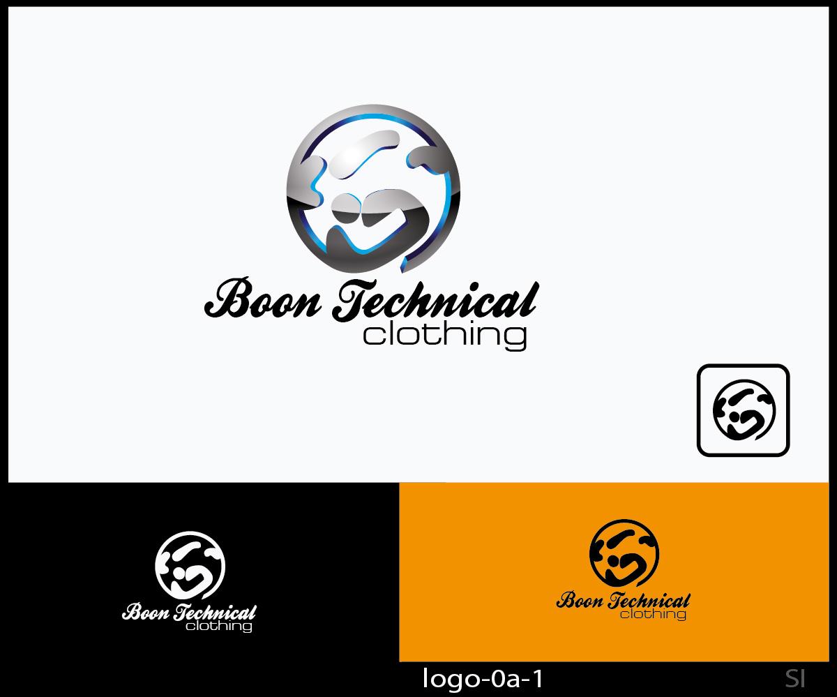 Clothing Logo Design For A Company By Esolbiz Design