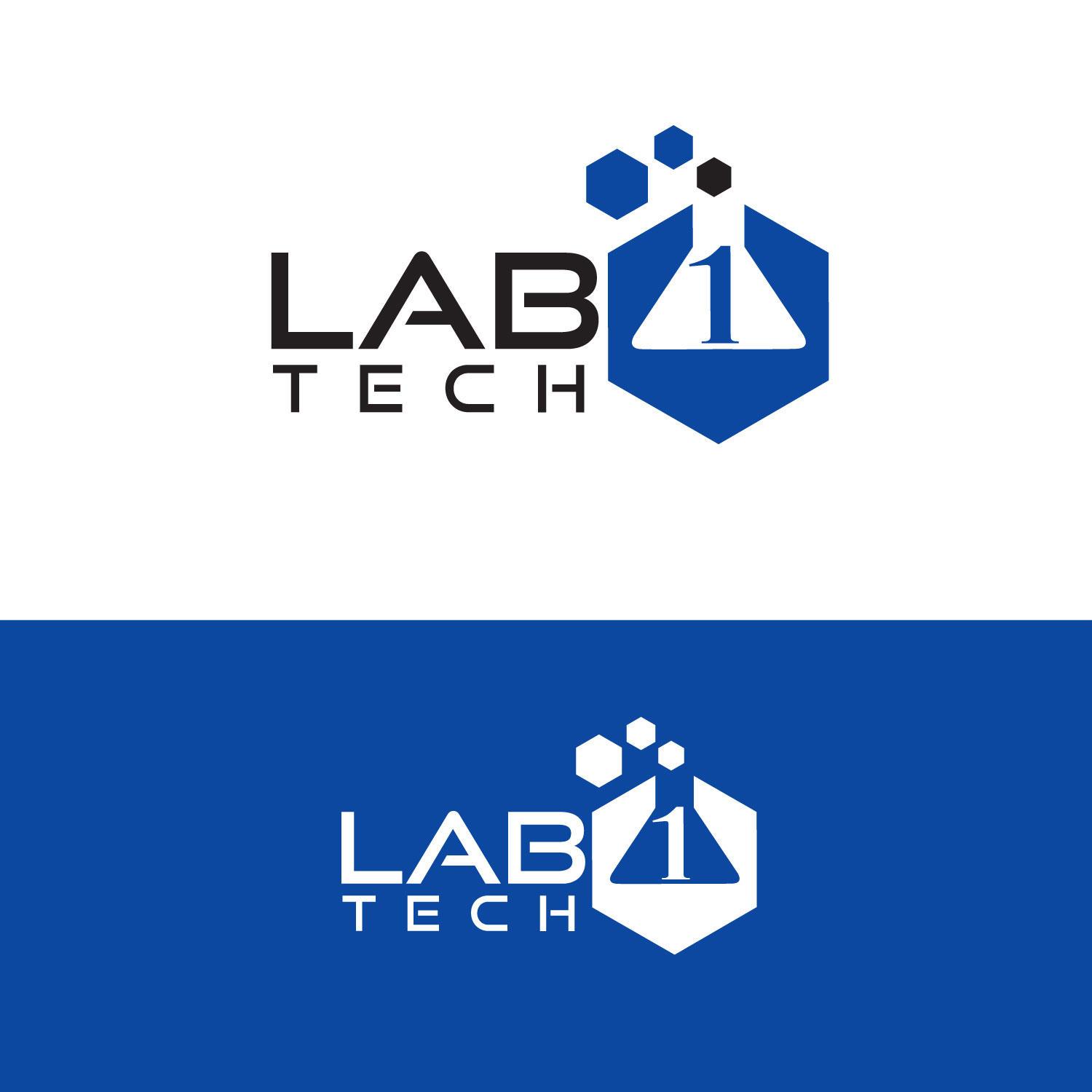 Serious Modern Technical Service Logo Design For Lab1 Tech By Concepts Design 18875866