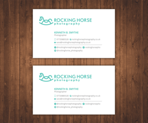 Short business card design galleries for inspiration photography business business card design quick turn around business card design by stylez designz reheart Images