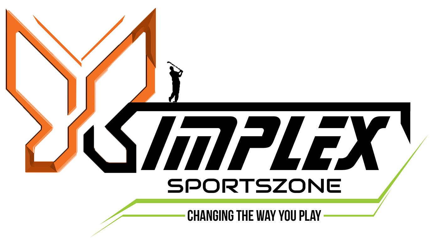 Bold, Playful Logo Design for Simplex Sportszone by JohnRalph10