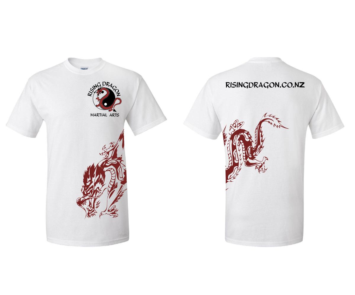 Shirt design nz - Bold Modern T Shirt Design For Company In New Zealand Design 2910547