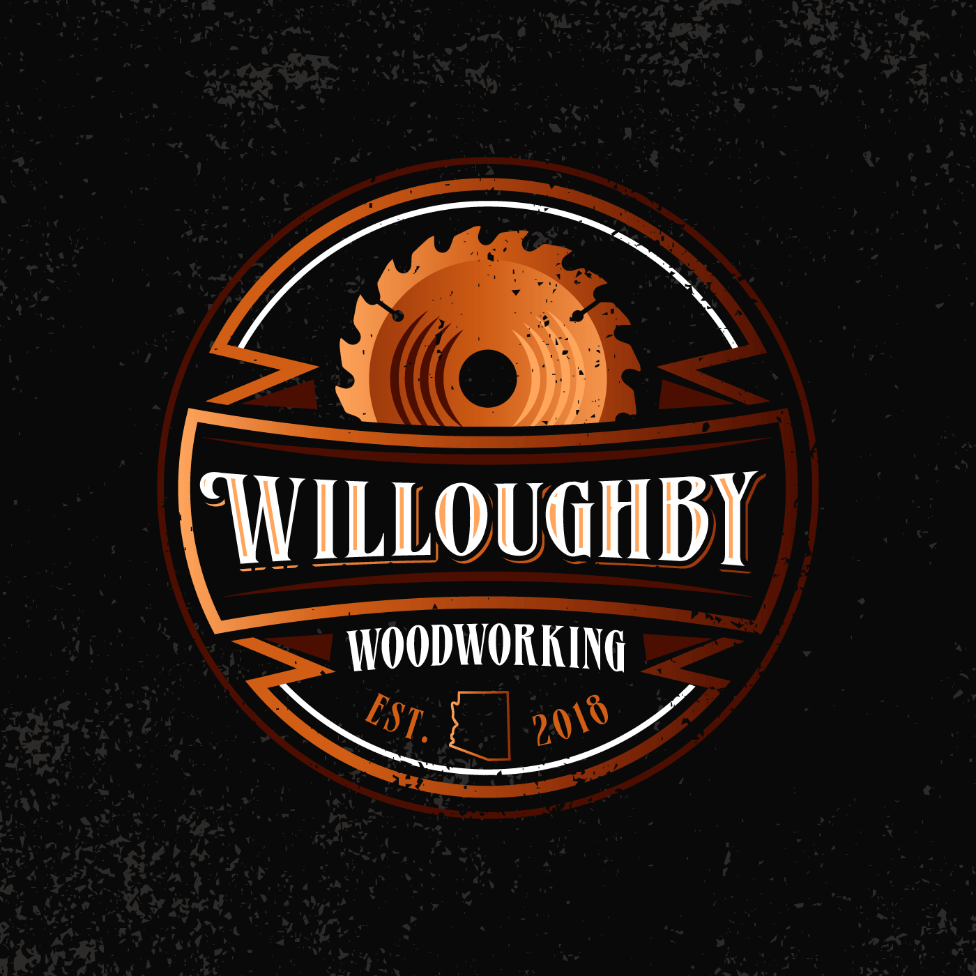 Traditional, Serious, Woodworking Logo Design for ...