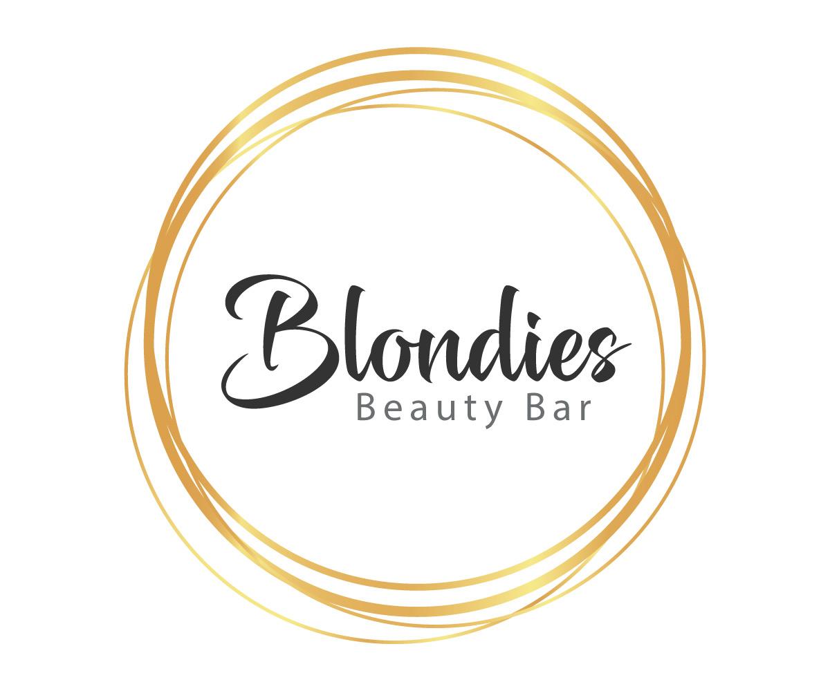 Beauty Bar Logo by finetone