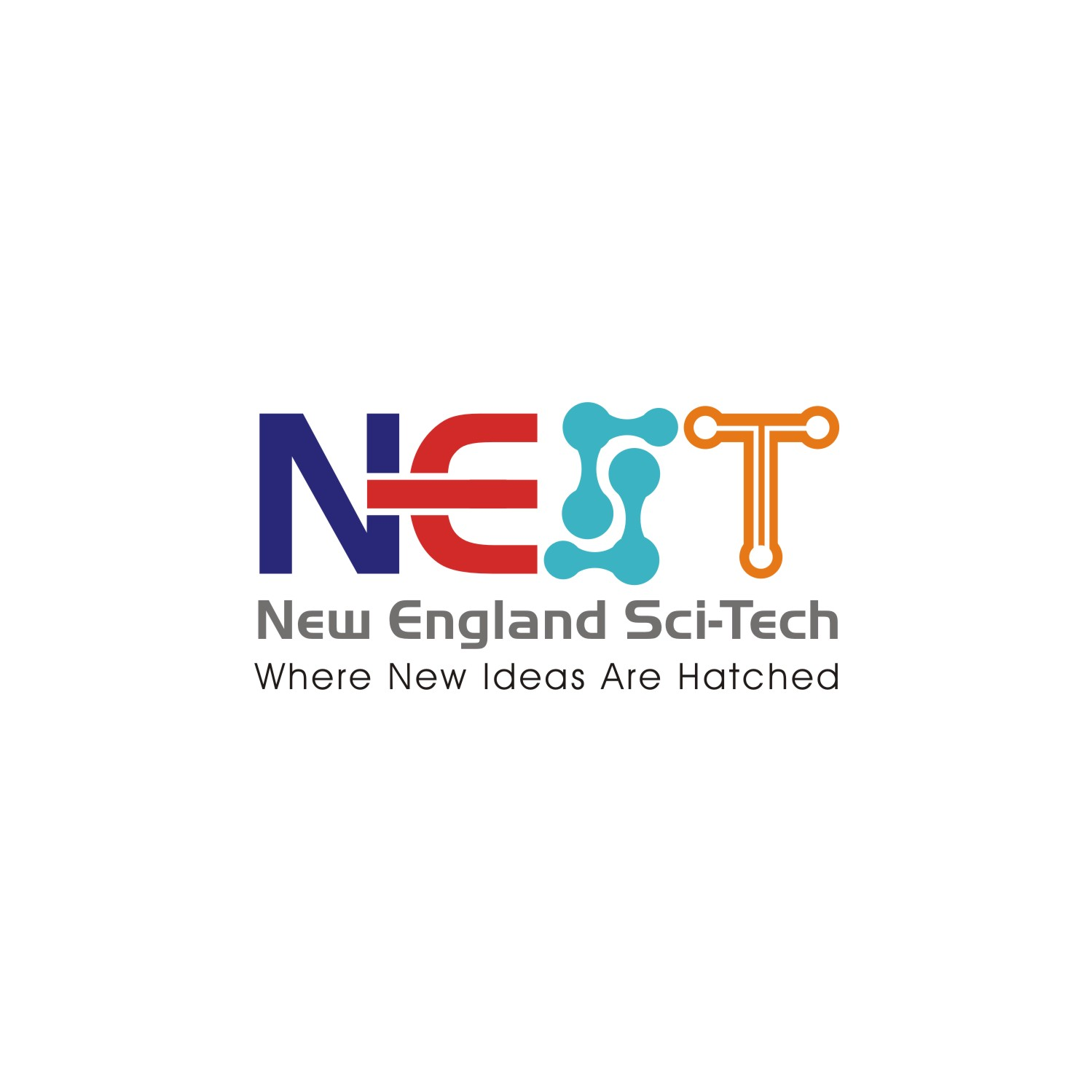 Modern, Colorful, Education Logo Design for New England Sci-Tech ...